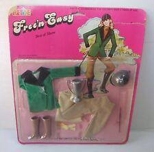 Panoplie ancienne pour poupée barbie bella tressy Sindy PETTE Free'n Easy n°3