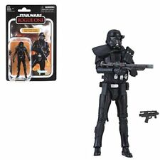 Star Wars The Vintage Collection Imperial Death Trooper 3 3/4-Inch  *In Stock