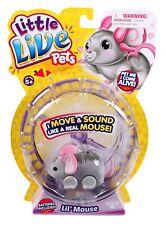 Little Live Pets Lil' S1 Mouse - Smooch
