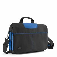 Custodie blu in nylon per laptop