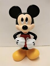 "Disney Mickey Mouse Mattel 2015 Singing Shake & Sing 9"" Toy"