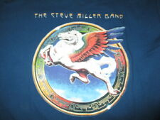"2017 STEVE MILLER BAND ""Book of Dreams"" Concert Tour (MED) T-Shirt"