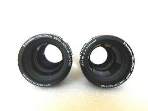 Schneider-Kreuznach Vario Xenotar 3.5/70-120 For Rolleivision-Rollei Projectors