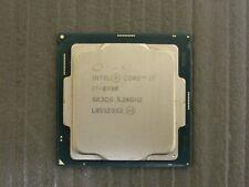 Intel SR3QS Core i7-8700 3.20GHz 12M 6-Core Socket 1151 CPU Processor *Tested*