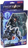 Bandai Tamashii Nations Robot Spirits Gipsy Avenger Pacific Rim: Uprising Action