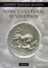 Rome's Cultural Revolution by Andrew Wallace-Hadrill (2008, Paperback)