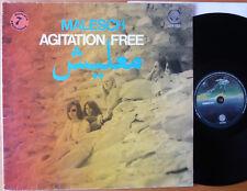 "LP AGITATION FREE ""malesch"" german vertigo phasedepleinecapacitéopérationnelle"