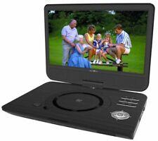 Reflexion DVD1005 (sp) portabler DVD Player für 12/230V Betrieb mit 10 zoll