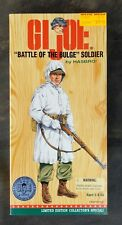GI Joe Special Edition Battle of the Bulge  #00922