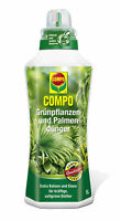 Compo 500 ml Grünpflanzendünger Zimmerpflanzendünger Palmendünger
