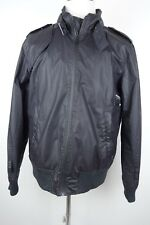 G Star Garber Bomber Jacket Men Size XL