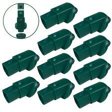 10 Elektro Adapter passend für Vorwerk Tiger 250 251 und Kobold 119 120 121 122