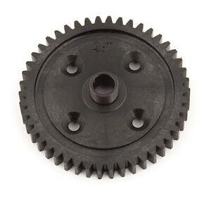 Team Associated 81389 Spur Gear, 46T / 46 Tooth Mod 1P RC8B3.1e