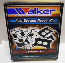 Carburetor Repair Kit Walker Products 15789C
