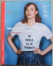 Karen Elson – Guardian The Fashion No 8 – Spring/Summer 2017