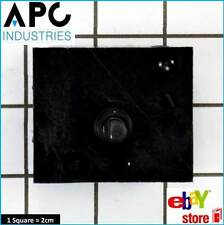 GENUINE WESTINGHOUSE SIMPSON COOKTOP SWITCH INFINITE HEAT MDP 102EA 0534001684