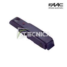 Motore attuatore garage basculante FAAC 550 ITT 230V 110549 2,7m con encoder