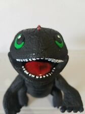How to train your dragon - movie character.