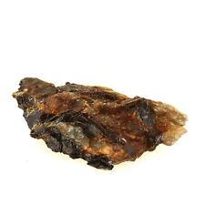 Pyrrhotite schist. 20.7 cts. Estrie, Québec, Canada