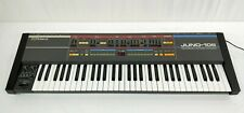 Roland JUNO-106 Polyphonic Synthesizer in Excellent Calibrated