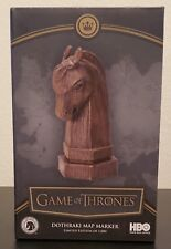 SDCC 2018 Dothraki Map Marker Game Of Thrones HBO Dark Horse Limited to 1000