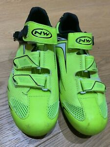 New Northwave Cycling Shoes