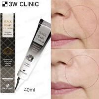 3W Clinic Multi Black Pearl Eye Cream 40ml Face cream Neck cream Laugh Line Care