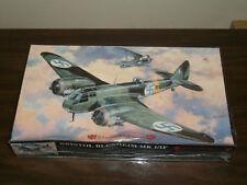 Classic Airframes 1/48 Scale Bristol Blenheim MK  I/IF - Sealed