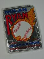 1991 Nolan Ryan Texas Express Sealed Pack MLB Trading Card Pack of 12 Cards