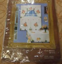 Kitchen Decorative Curtain Set