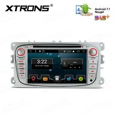 "AUTORADIO 7"" CD/DVD Android QuadCore 2GB/16GB FORD FOCUS,MONDEO,C-MAX,S-MAX,KUGA"