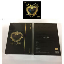 VIXX - 2016 CONCEPTION KER SPECIAL PACKAGE LIMITED + tracking number    k-pop