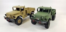 Heng Long Radio/Remote Control RC Truck Tank 4WD Military Best Price 2 COLOURS!