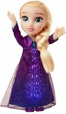 """Disney - Frozen II Elsa 14"""" Doll"""