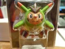 QUILLADIN RARE POKEMON FIGURE X  Y SERIES TAKARA TOMY NEW 2""