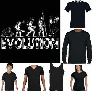 2 Tone T-Shirt Evolution SKA 2Tone Records The Specials Madness Selecter