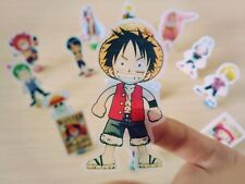 15 x one piece transparent Sticker Waterproof Birthday Party Bag fillers decal