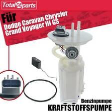 Kraftstoffpumpe Benzinpumpe für Dodge Caravan Chrysler Grand Voyager 3 GS Benzin