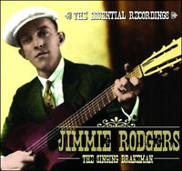 JIMMIE RODGERS * 40 Greatest Hits * NEW 2-CD BOX SET * All Original Songs * NEW
