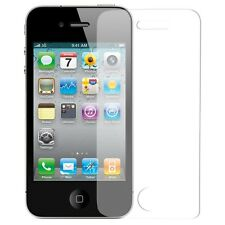 iPhone 4/4S 3GS iPod Touch Phone Screen Protector Scratch Resistant Cover Guard