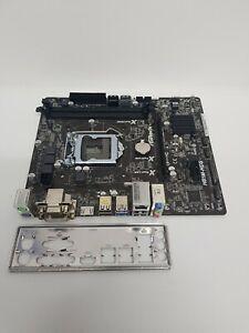 ASROCK H81M- HDS New Ver 4th GEN Socket 1150 DDR3 1600 USB 2.0/3.0