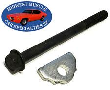 64-81 NOSR Pontiac Engine Intake Manifold To Water Pump Special Bolt & Washer GF