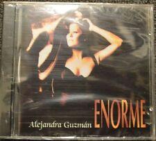 Alejandra Guzman Enorme CD NEW! FREE SHIPPING!