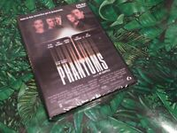 Phantoms DVD Ben Affleck DESCATALOGADO Joe Chappelle precintado