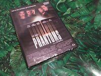 Phantoms DVD Ben Affleck DESCATALOGADO Joe Chappelle precintado