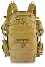 """Explorer B5 20"""" 3 Day Pack Tactical Military Camping MOLLE Backpack Rucksack Bag"""