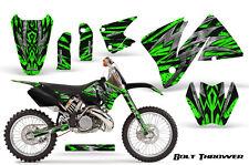 KTM 2001-2002 EXC 200/250/300/350/400/520 and MXC 200/300 GRAPHICS KIT BTG