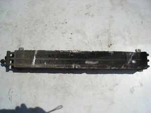 MERCEDES AC CONDENSER 230 250 280 SL 230SL 250SL 280SL 113 CONDENSOR AIR BUMPER