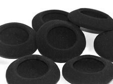 10x foam pads ear pad cover for Plantronics Pulsar p590 P 590 P-590 Headphones
