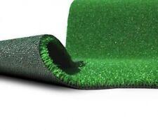 Prato tappeto zerbino giardino erba sintetica sp 8,5 mm polipropilene MT 4 X 1